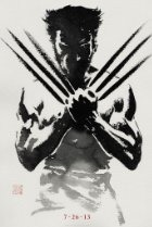 The Wolverine (2013) Poster